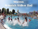 Worms Heinrich Voelker Bad
